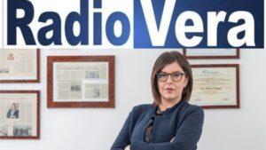 Monica Pagano - intervista RadioVera